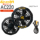 バートル AC220 エアークラフト ファンユニット(ブラック)│BURTLE[19SS]
