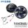空調服™ FANCB4BJ ワンタッチパワーファン+ケーブルセット(2020年型ファン+ケーブル)│セフト研究所