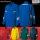 NightKnight(ナイトナイト)3Mスコッチライト反射付 ドライストレッチエコツイル 長袖シャツ/タカヤ商事(TAKAYA)【TU-N003】ストレッチ素材